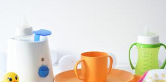 naczynia dziecięce - czy warto kupić dziecku?