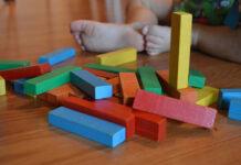 Gdzie kupować zabawki dla dzieci w czasie pandemii