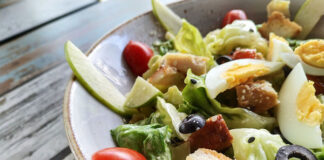 Na czym polega dieta kopenhaska i jak wpływa na zdrowie