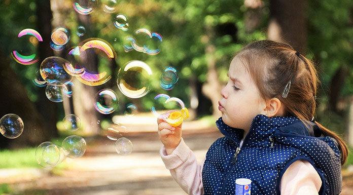 Skąd czerpać wiedzę o rozwoju i wychowywaniu dzieci