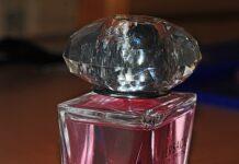 Czy używałeś już perfum w kanciastych flakonikach